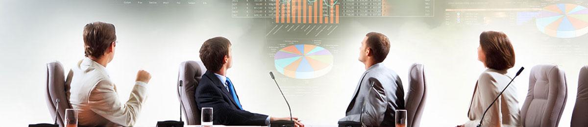 Видео инфографика для бизнеса