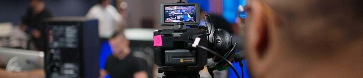 Съемка корпоративного видеоролика