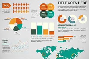 Профессиональная инфографика