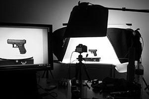 Реквизиты и оборудование для видеосъемки